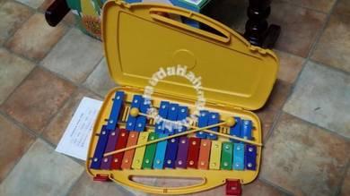 Xylophone With Hardcase-