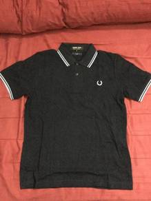 Fred Perry x Comme Des Garons Polo Tee