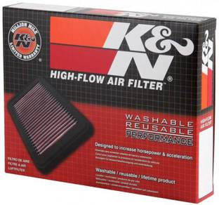 K&N Air Filters - Genuine from USA K&N