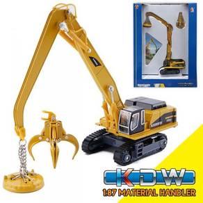 KDW 1/87 Material Handler Construction Vehicle