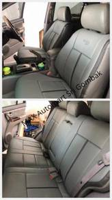 VOLVO S80 LEC Seat Cover Sports Series (ALL IN)