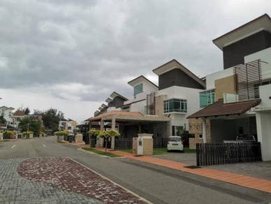 D Banyan Residency Sutera Semi-Detached House