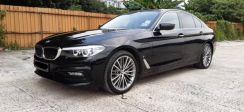 Used BMW 530e for sale