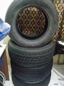 Cooper tyre size 18