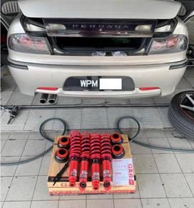 Proton Perdana GAB hi-low Body Shift Adjustable