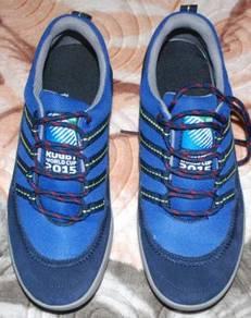 Musto RWC 2015 Volunteers Rugby UK 10 Shoes 1559dg