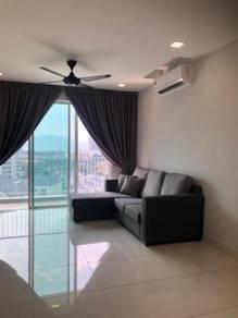 [FREEHOLD] 28 Dutamas Condominium MONT KIARA Solaris Dutamas Raya