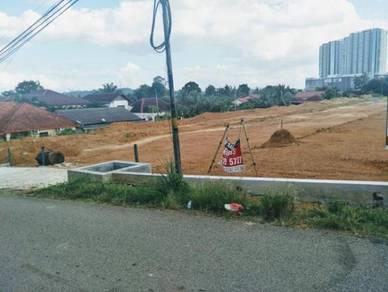 Tanah Lot Banglow Sg Ramal Bdr Baru Bangi