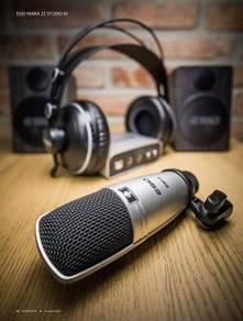 Recording studio (Esio mara22)