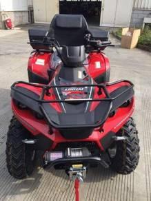 400cc 4x4 new atv linhai-Yamaha SG BULOH PROMO