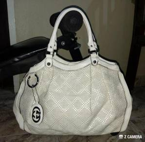 Tote Bag Authentic GUCCI Guccisima Sukey (Reject)