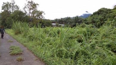 Kuching Matang Land Lot