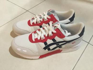 ASICS gel men shoe (new) uk8