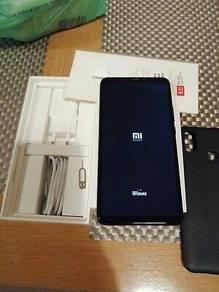 Brand newly Xiaomi MI max 3 64gb unlocked