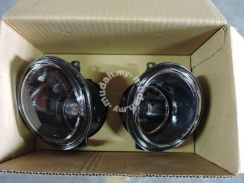 BMW 3-Series E39 E46 M Sport Fog Lamp
