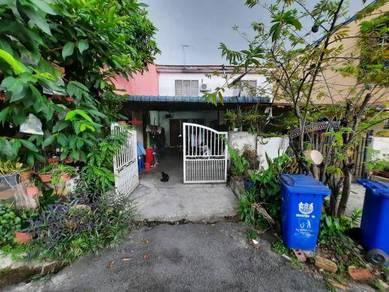 2Storey Terrace House LOW COST Seksyen 19, Shah Alam