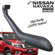 4x4 Off Road Snorkel Kit Nissan Navara NP300 D23