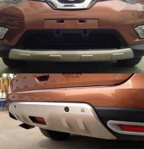 Nissan x-trail xtrail CX5 front rear bumper guard