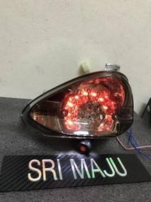 New Led back lamp for lc135 v1