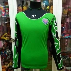 Warrior Sagantosu J League Green Jersey