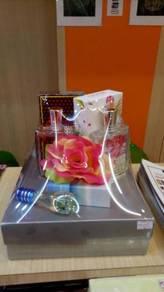 Gift Set Perfume W2