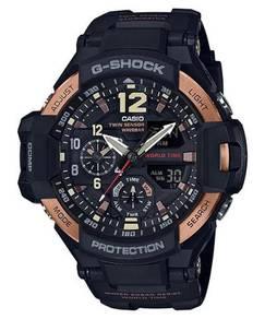 Watch - Casio G SHOCK GRAVITY GA-1100RG - ORIGINAL