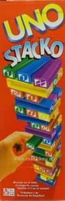 UNO Stacko - Stack for Fun Toys