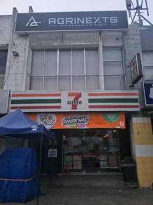 2 Storey Shop Tenanted Business Park D'Alpinia Puchong South