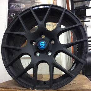 "Sport rim ORIGINAL SPARCO PRO CORSA 17"" 5x114.3"
