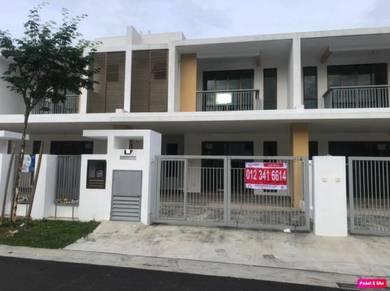 2 Storey Terrace Perjiranan 15 Bandar Dato Onn Johor Bahru