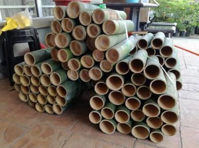 Membekal buluh pelbagai guna