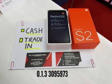 Xiaomi - redmi s2 - 64gb -New