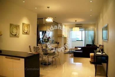 Pearl Avenue Condo 1780sf with Garden *Below Market* Sg Chua Kajang