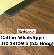 Expert PVC Vinyl floor with installation 87GH