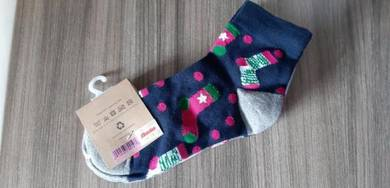 Christmas Design Socks