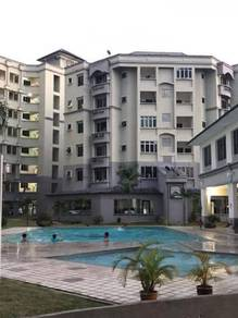Floridale Condominium at Jalan Wan Alwi for sale