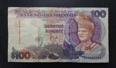 RM100 ZZ Jaffar 6th