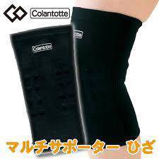 Colantotte Magnetic Health Knee Support (JAPAN) (F