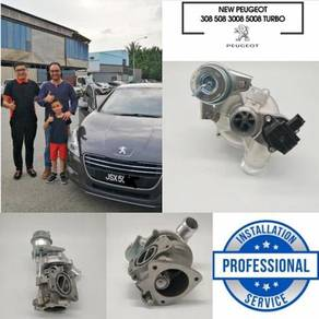 Peugeot 508 Turbo Provide Install Turbo Service