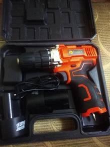 Drill batary