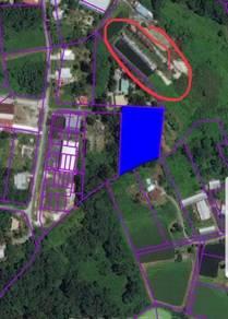 Land at Semaba, Kuching for sale