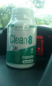 Clean 8 - Cara untuk kurus