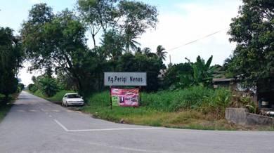 PULAU INDAH Pulau Lumut Tanah Zon Kediaman