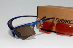 Briko Switcher Polarized - 2 lenses