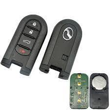 Myvi Bezza Remote