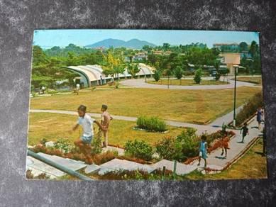 Postcard PENANG Bukit DUMBAR PC 2183