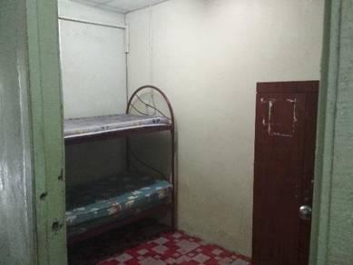 Bilik Sewa Murah, Area Widad, IM3