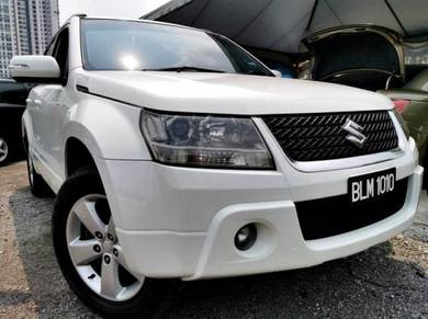 Used Suzuki Grand Vitara for sale