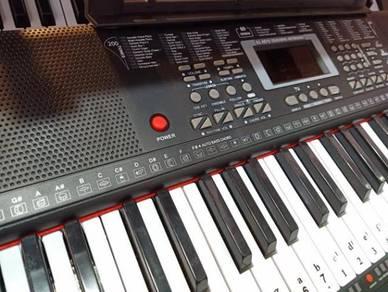 BLW Keyboard Electronic (Ek-61T)