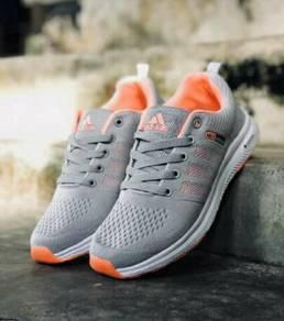 Adidas neo grey peach